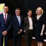 Starkes Interesse an Neujahrsempfang der FDP mit NRW-Kultusministerin Gebauer