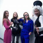 """Musical-AG des CSG feiert Premiere mit """"Loserville"""""""