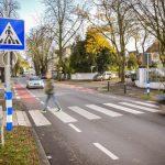 """Serie """"Verkehrsregeln aufgefrischt"""": Auch Fußgänger haben """"Vorfahrt"""""""