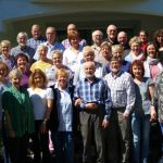 Konzertchor-Cantabile stellt sich Leistungssingen des Chorverbandes