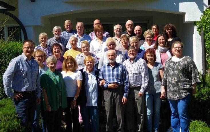 Der Konzertchor Cantabile stellt sich in diesem Jahr einem offiziellen Leistungssingen. Foto: privat)