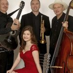 "Nina Dahlmann Quartett spielt ""Jazz for Lovers"" im ""Vivo!"""