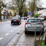 """Serie """"Verkehrsregeln aufgefrischt"""": Für Parkverbot braucht es nicht immer ein Schild"""
