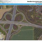 Kreis baut Internetangebot aus: Neue Bilder für virtuellen Rundflug