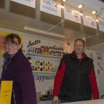 Martina Ruppenstein gibt auf: Waffelstand auf Wochenmarkt schmerzlich vermisst