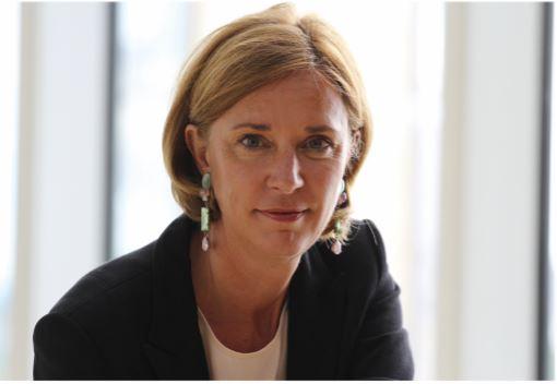 NRW-Ministerin für Schule und Bildung: Yvonne Gebauer. (Foto: FDP)