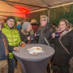 Winter-Edition der beliebten Streetfood-Märkte zum Auftakt der Saison
