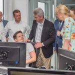 Ministerpräsident beruft Urlaubsguru-Gründer in Beirat der NRW.Bank