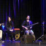 Weltmusik aus Georgien: Glühwürmchen auf Haus Opherdicke