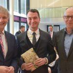 Kreis sagt Danke: Kreisdirektor Wilk offiziell verabschiedet