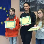 Sieger des 7. Französischen Vorlesewettbewerbs am CSG stehen fest