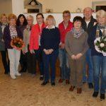 Vorstand des Deutsch-Britischen Clubs wieder vollständig