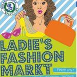 3. Ladies Fashion Markt des HSC lockt Schnäppchenjäger an
