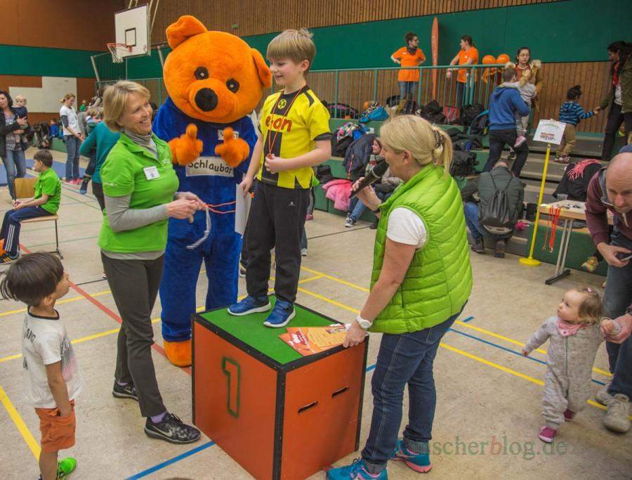 """Der HSC lädt wieder zum Spielefest ein - am kommenden Sonntag unter dem Motto """"Karneval"""". (Foto: P. Gräber - Emscherblog.de)"""