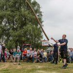 Beim HSC sollen auch Baumstämme fliegen: Verein will Abteilung Highlandsport gründen