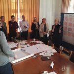 Netzwerktreffen im Rathaus: Integrationsarbeit vor Ort koordinieren