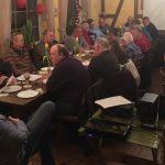 Ortsverein der Landwirte bespricht Jahresprogramm