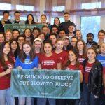 Abgeordneter Oliver Kaczmarek ist Pate: Gastfamilien für Schüler aus den USA gesucht