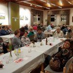 """""""Helfer-Party"""" in der Senioren-Begegnungsstätte"""