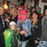 Karnevalsball im Ballhaus