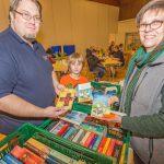 """""""Wir für Holzwickede"""" bietet zweimal Büchertische an"""