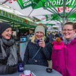 Mühsamer Kaltstart des Streetfoodmarktes in die Saison