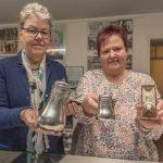 Historischer Verein sichert sich Antiquitäten aus dem Besitz der Familie von Lilien
