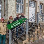 Waldschule Cappenberg sucht kleine Waldstrolche für Abenteuer in Opherdicke
