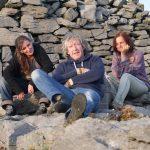 Fragile Matt auf Haus Opherdicke: Ein Stückchen Irland in Holzwickede