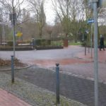 Barrierefreiheit im Ortskern mit vielen Mängeln:  50 000 Euro für das Nötigste
