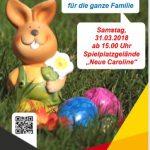 CDU lädt Familien und Kinder zur Ostereiersuche ein