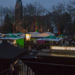 Streetfoodmarkt heute in der Winter Edition