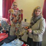 3. Ladies Fashion Markt des HSC: Sportliches und Modisches für die Frau