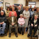 Geburtstagsnachfeier für Mitglieder des Trägervereins Senioren-Begegnungsstätte