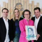 NRW-Ministerin Ina Scharrenbach auf Stippvisite in der Heimat des Urlaubsgurus