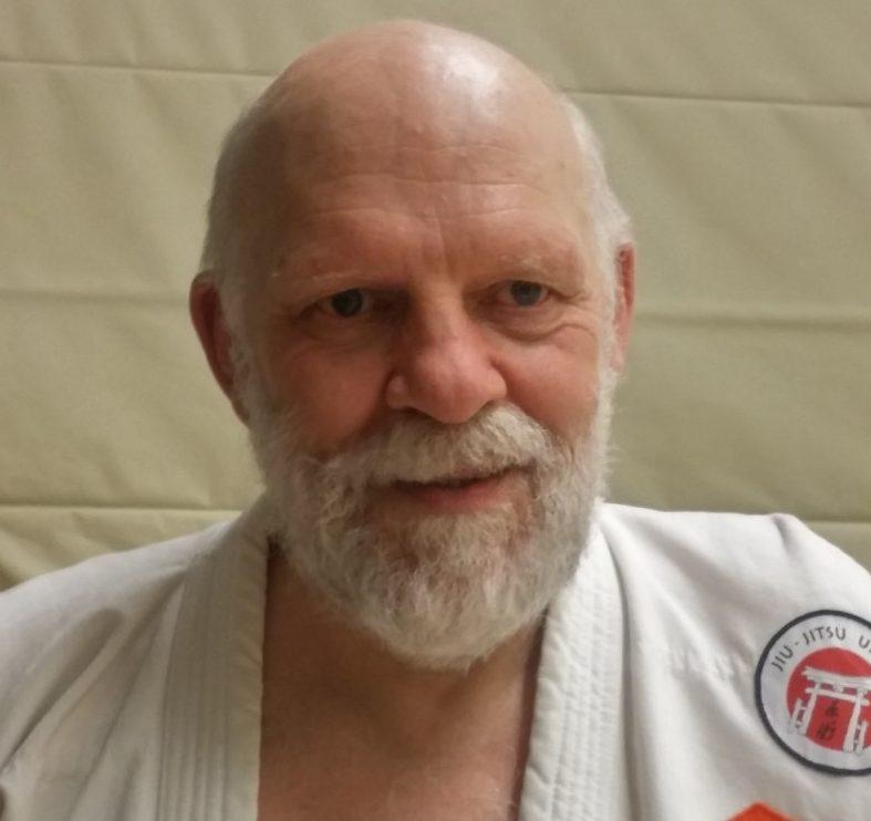 Kursleiter: Joachim Möller. (Foto: JCH)