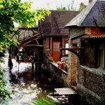 40. Geburtstag in Louviers: Einige Plätze noch verfügbar