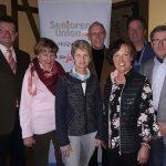 Senioren Union gerettet: Manfred Bolle neuer Vorsitzender
