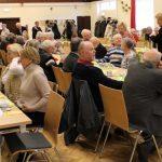 Trägerverein beschließt Änderungen für Geburtstagsnachfeiern im Seniorentreff