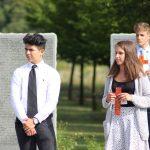 Volksbund lädt Jugendliche ein: Lernen für die Zukunft - Gemeinsam für den Frieden
