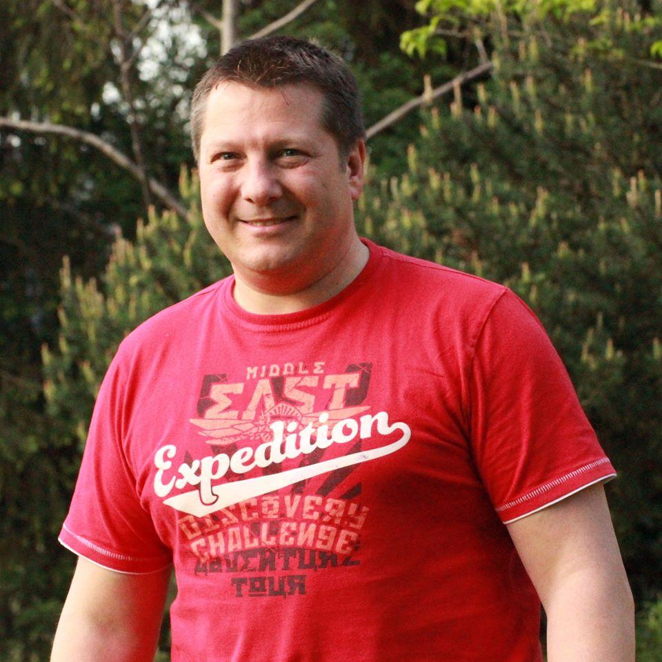 Will kein Sündenbock mehr sein: Dirk Jacobi legt sein Amt als Vorsitzender des Gemeindesportverbandes mit sofortiger Wirkung nieder. (Foto: JVCH)