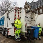 Gebührengerechtigkeit und Abfalltrennung Thema im Umweltausschuss