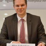 SPD-Fraktion für Mike-Sebastian Janke als neuen Kreisdirektor