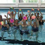 Zwei neue Aquagymnastik-Kurse beim HSC-Gesundheitssport