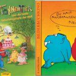 Gemeindebücherei schließt über Feiertage: Im Januar auch wieder Bilderbuchkino