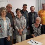 Blaues Kreuz Ortsverein Holzwickede will Betreuungsarbeit verstärken