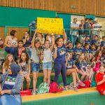 Brasilianer der Dudenrothschule gewinnen 14. Grundschulcup