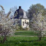 Ein Traum in Grün: Haus Opherdicke beim Tag der Gärten dabei