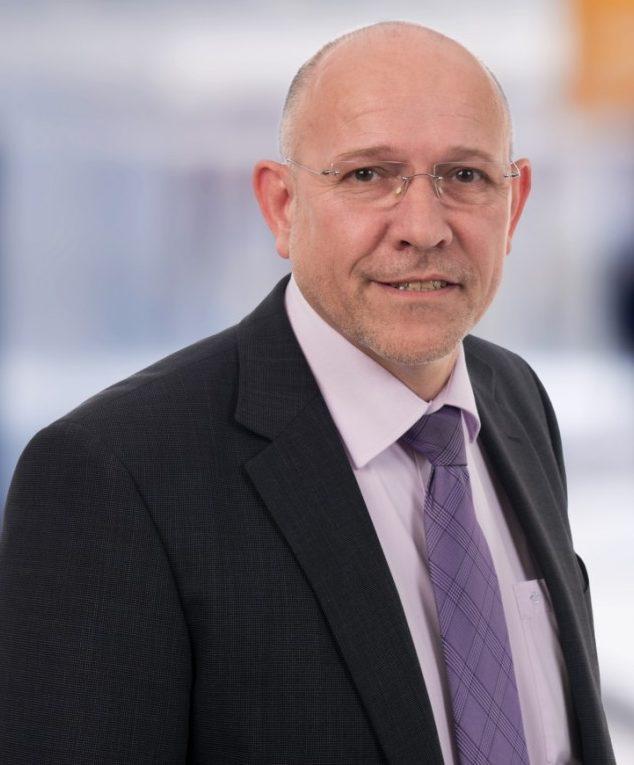 Herbert Krusel, Vorsitzender des zuständigen Ausschusses für Feuerwehr, Sicherheit, Ordnung und Straßenverkehr. Foto: CDU)