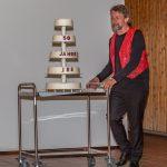 Josef-Reding-Schule feiert 50. Geburtstag gemeinsam mit ihrem Namensgeber